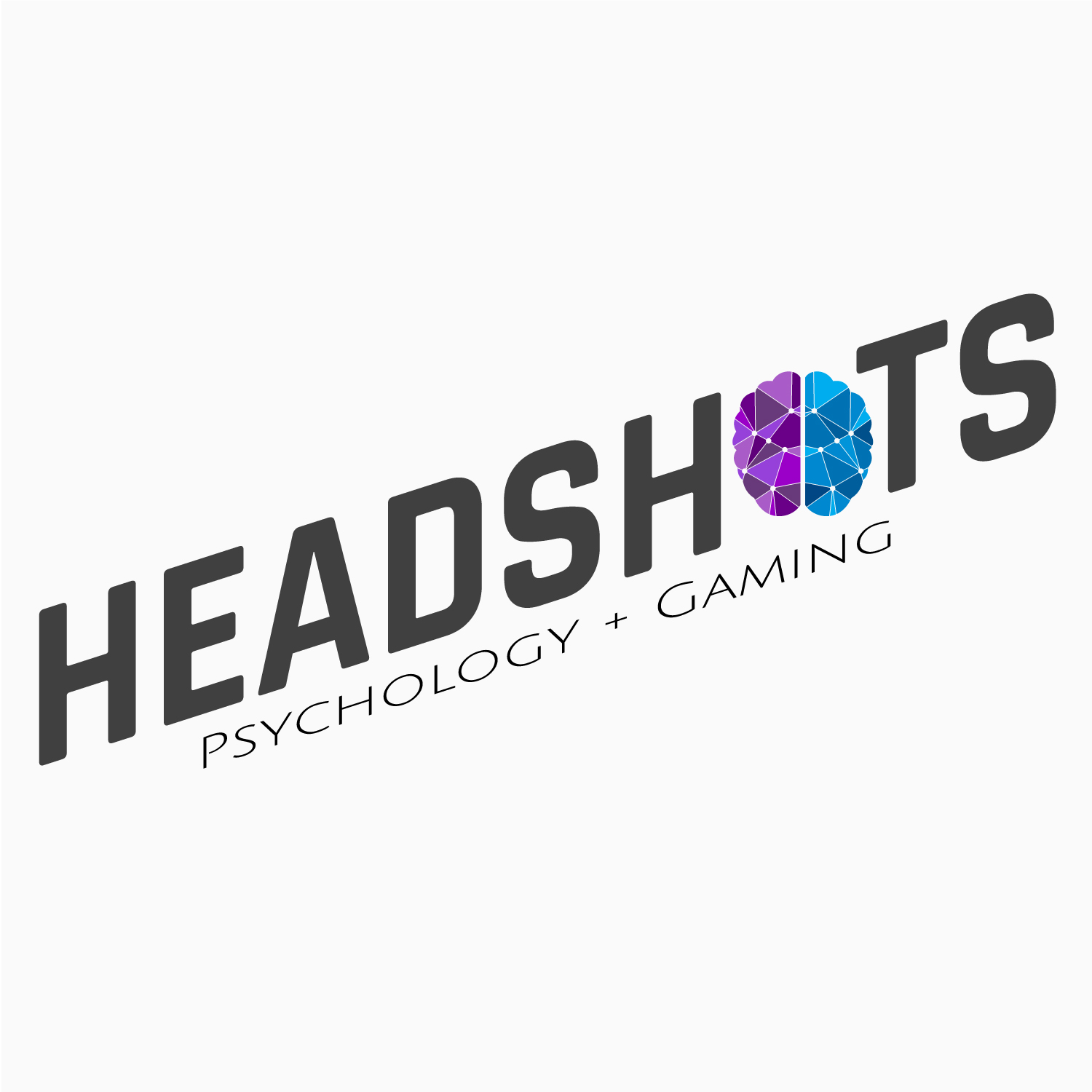 Headshots - The Psychology and Gaming Podcast
